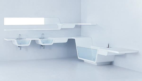 futuristic furniture
