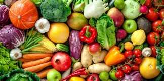 man made vegetables