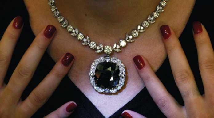 Cursed Jewelry