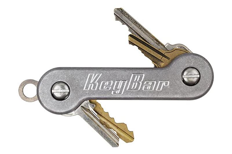 keep keys